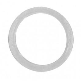 Силиконовое кольцевая для водонагревателя Thermex (Термекс) 066125 - 64мм, (D-48/62mm)