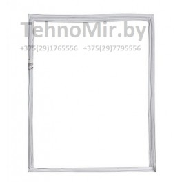 Уплотнительная резина для холодильника Индезит Indesit на холод. камеру 830x570 854015 Ariston, Indesit