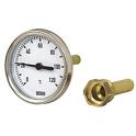 Термометр с резьбовым креплением