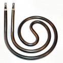 Конфорка спиральная для электроплиты 1000вт с креплением