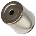 Колпачок металлический для магнетрона LG
