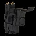 Кнопка пуска (включения) для перфоратора Bosch GBH2-24 с регулятором