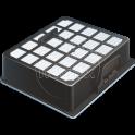HEPA фильтр для пылесосов Bosch/Siemens bbz153hf/vz153hfb/hbs06