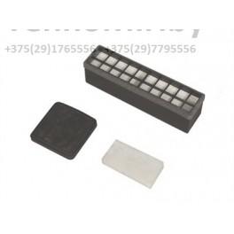 Zelmer Hepa фильтр для пылесосов  A7190150.00 / ZVCA712S