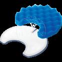 Предмоторный фильтр для пылесоса Samsung DJ97-00847E/fsm09