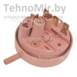Датчик уровня воды( прессостат) для стиральной машины Beko/Беко/Techno BEKO 2801560600