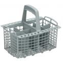 Корзина для мытья столовых приборов для посудомоечной машины Ariston, Indesit, Hotpoint.094297