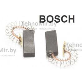 Щетки  в стиральную машину  BOSCH 5x12.5x30, Sendvuch с пружинкой,2шт,
