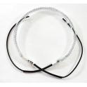 Нагревательный элемент (ТЭН) для аэрогриля KD240V1200 (240V, 50/60Hz, 1000-1200W, D-140mm)