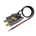 Термостат капиллярный 93°C (WQS93C-1) 4 контакта
