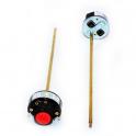 Терморегулятор для тэна водонагревателя RTM/RTS TW 15/20А/270mm
