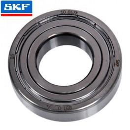 6306 zz skf подшипник (30*72*19 мм)