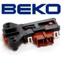 Блокиратор дверцы люка стиральной машины Beko 2805310800