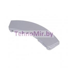 Ручка люка Samsung DC64-00561F (серебряная)