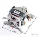 Двигатель мотор для стиральной машины Indesit Индезит короткий шкив  Indesit, Ariston