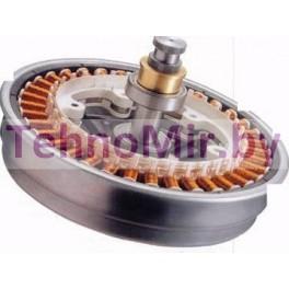 Двигатель мотор LG прямой привод всборе