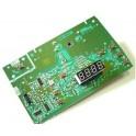 Модуль интерфейса 3996 стиральной машины Атлант