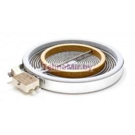 Конфрка нагрева для стеклокерамических поверхностей 10.59211.004