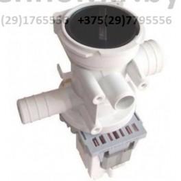 Samsung Насос сливной (помпа) для стиральных машин  M231 / DC31-00030A, Hanyu B20-6