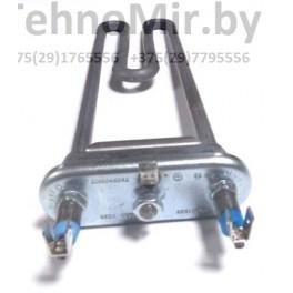 ТЭН 1950W L-245 mm для стиральных машин Electrolux, Zanussi, AEG, Whirlpool, Bosch, Siemens