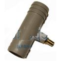 Антисифонный клапан d-20mm