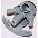 Редуктор (привод) под шестеренки для электромясорубки Bosch 611988