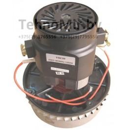 Двигатель для пылесоса моющего YDC09 1200W