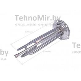 Нагревательный элемент в водонагреватель Аристон  1500+1000W 230V Оригинал