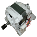 Мотор для стиральной машины LG пластиковый корпус, 9 контактов