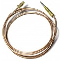 Термопара (газконтроль) L-1300 mm для духовки Indesit, Ariston 143490 C00143490, 307855 (Оригинал)