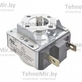 Таймер электромеханический DKJ-Y-120 мин. 16А/250V