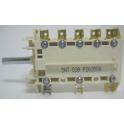 Переключатель режимов конфорки для электрической плиты 7 положений (6+0) 5ht 039