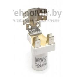 Сетевой фильтр в стиральную машину INDESIT ARISTON C00065987 Оригинал.