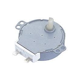 Двигатель для  вращения тарелки в микроволновой печи 220в