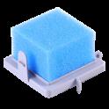 Фильтр для пылесоса Zelmer AQUARIO сепараторный ZVCA712X аквасистемы   719.0148 797580.