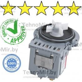 Сливной мотор насос в стиральную машину многих производителей.