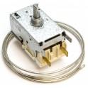 Терморегулятор в холодильник (датчик реле температуры, термостат) К50-L3392