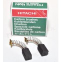 Щетки угольные RD (2 шт.) для Hitachi (999041) 6,5х7,5х13мм AUTOSTOP 404-103 HAMMER