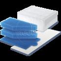Комплект фильтров Thomas для пылесосов ХТ / ХS с системой AQUA-BOX, 787241/hts-02