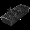Фильтр НЕРА  в пылесос LG ADQ73573301/hlg75