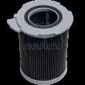 HEPA фильтр циклон для пылесоса LG 5231FI3768A/hlg02
