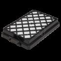 HEPA фильтр для пылесоса SAMSUNG sc88 DJ97-01670D/hsm08