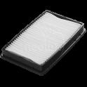 HEPA фильтр для пылесоса SAMSUNG SC51**, SC53**, SC54** DJ97-00788B hsm54