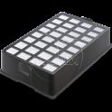 Выходной HEPA фильтр для пылесоса Samsung SC84.. тип VH-84 (VH-84S) DJ97-00339B/hsm02