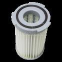 Фильтр для пылесоса Electrolux EF75B/hel02