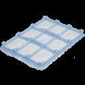 Моторный фильтр для пылесоса BOSCH, SIEMENS 618907 / VZ01MSF /hbs03