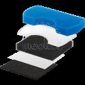 Комплект фильтров Samsung SC43..,sc44.., sc45.., sc46..,47.., DJ97-01040/fsm05