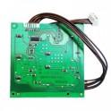 Плата (модуль) управления температурными режимами водонагревателя Ariston VLS (Velis) 65151234