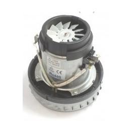 Мотор турбина для промышленного пылесоса 1400 вт VAC047UN