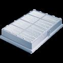 HEPA фильтр для пылесоса BOSCH, SIEMENS, KÄRCHER BBZ8SF1, VZ 54000 hbs01